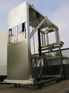 hoist fabrication 90670