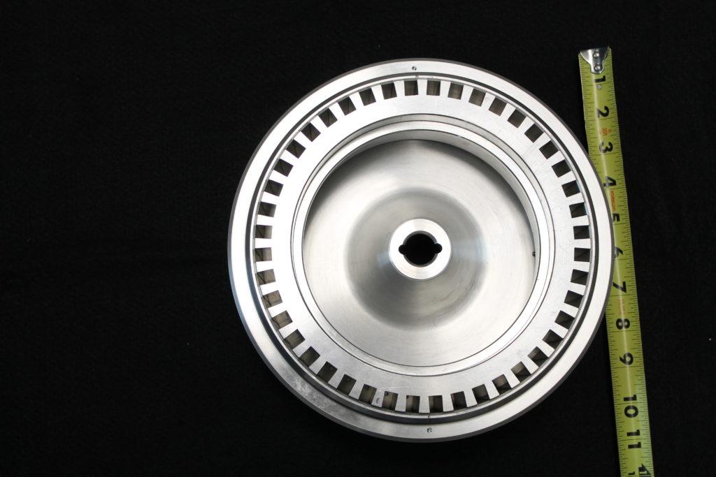 insert aluminum machining 90601