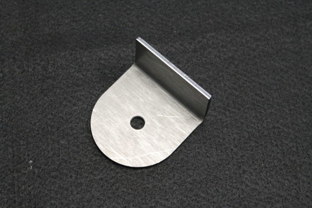 steel bracket 90660