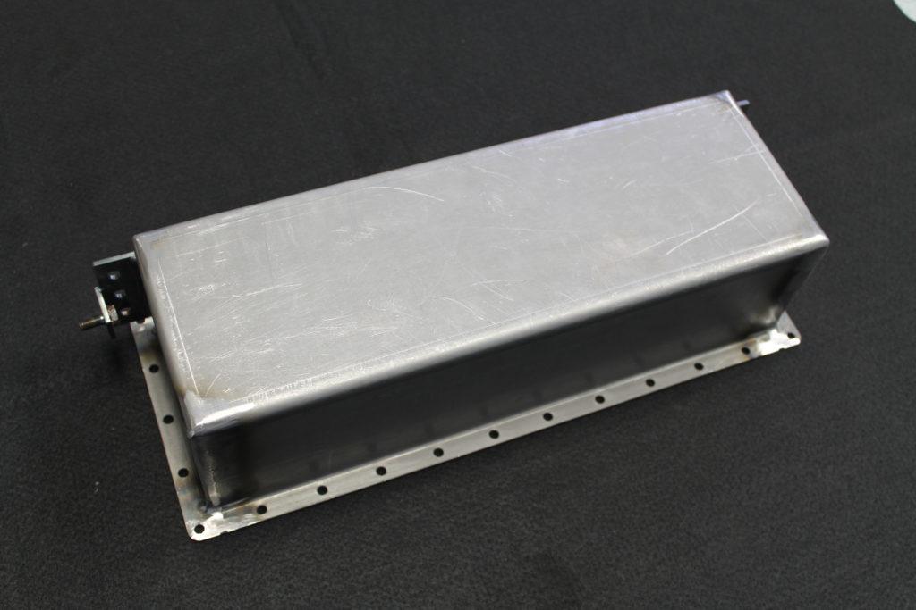 steel fabricator housing 90661