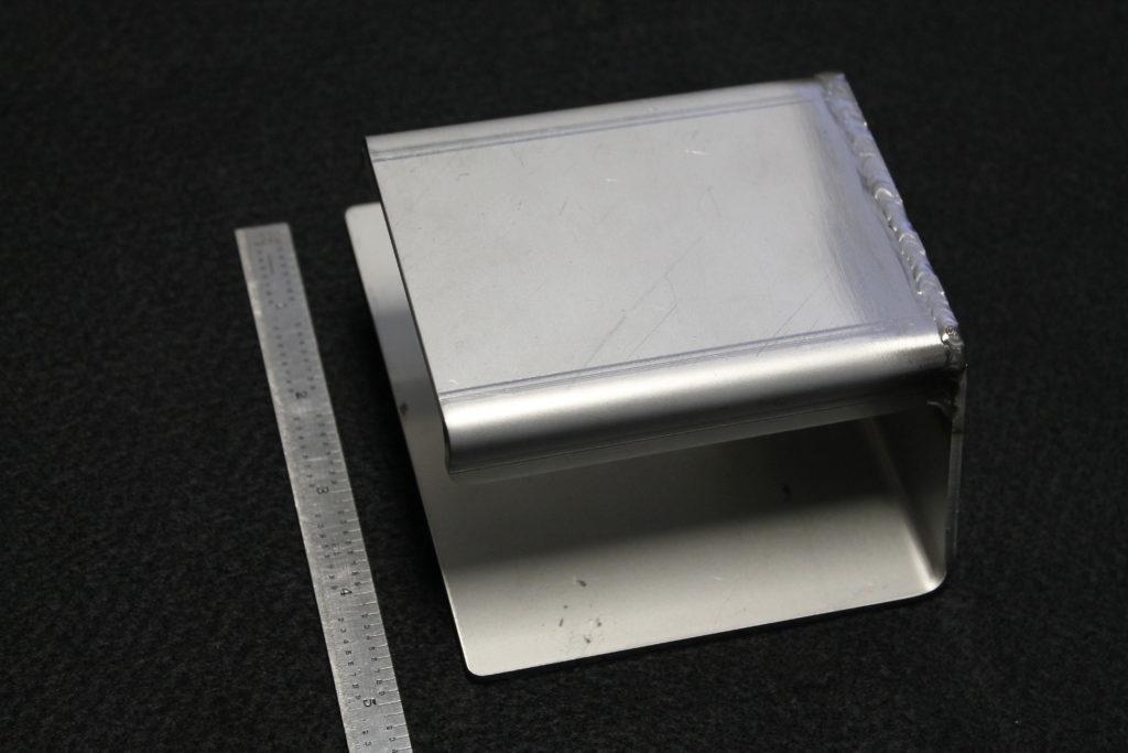 sheet metal fabrication 90605