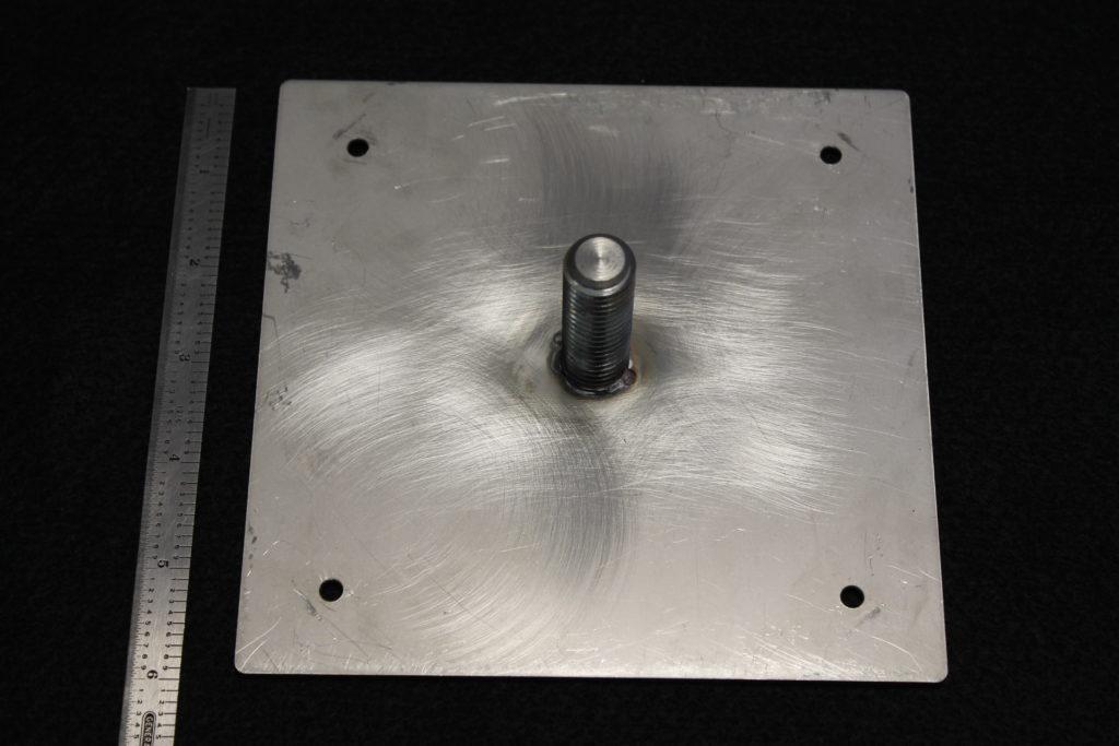 sheet metal fabrication 90607