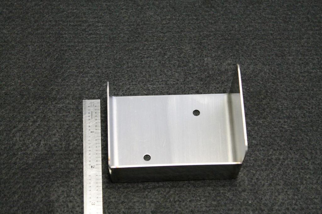 sheet metal bracket 90602