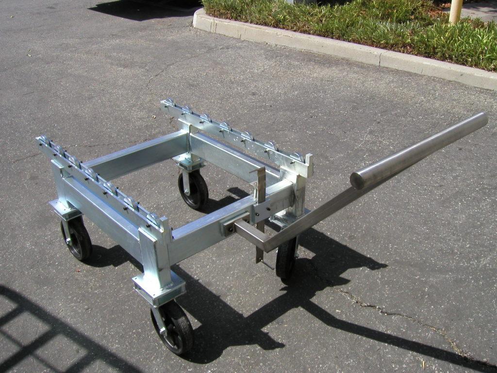 steel fabrication 90240
