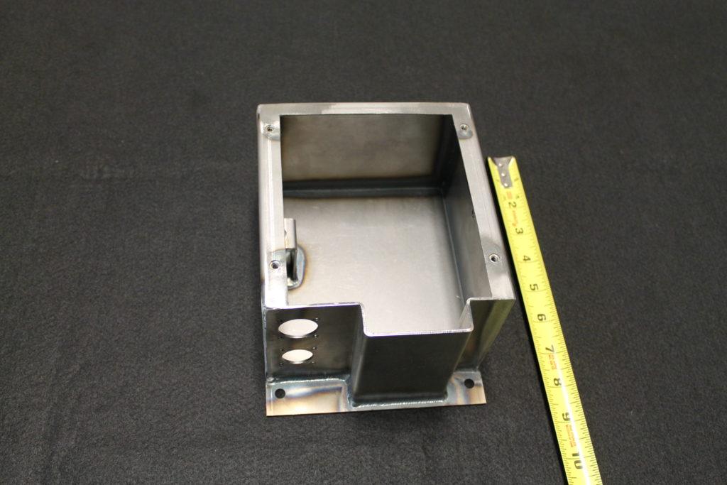 steel sheet metal fabrication 90608