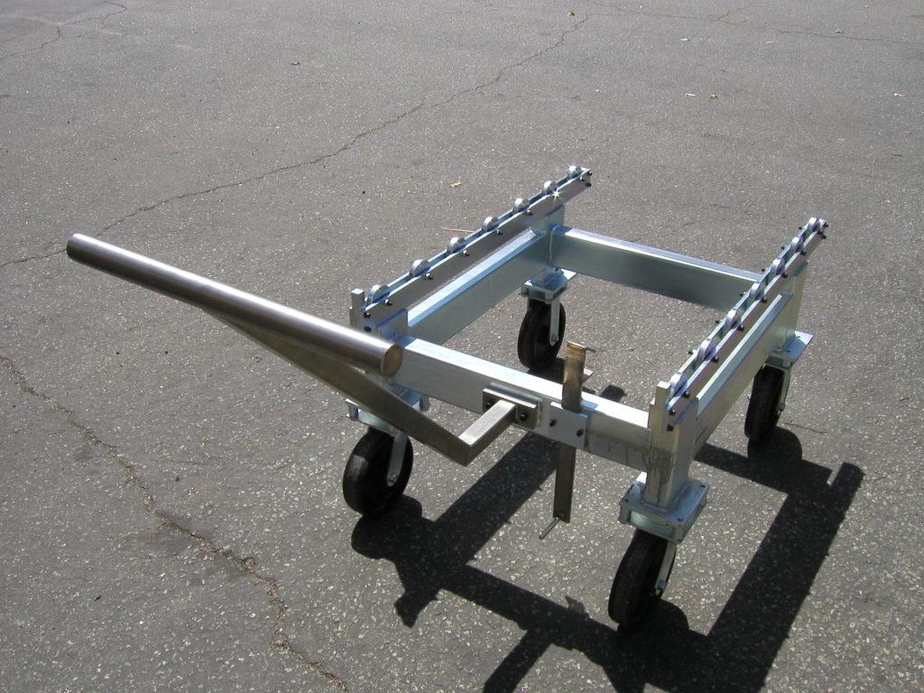steel fabrication 90241