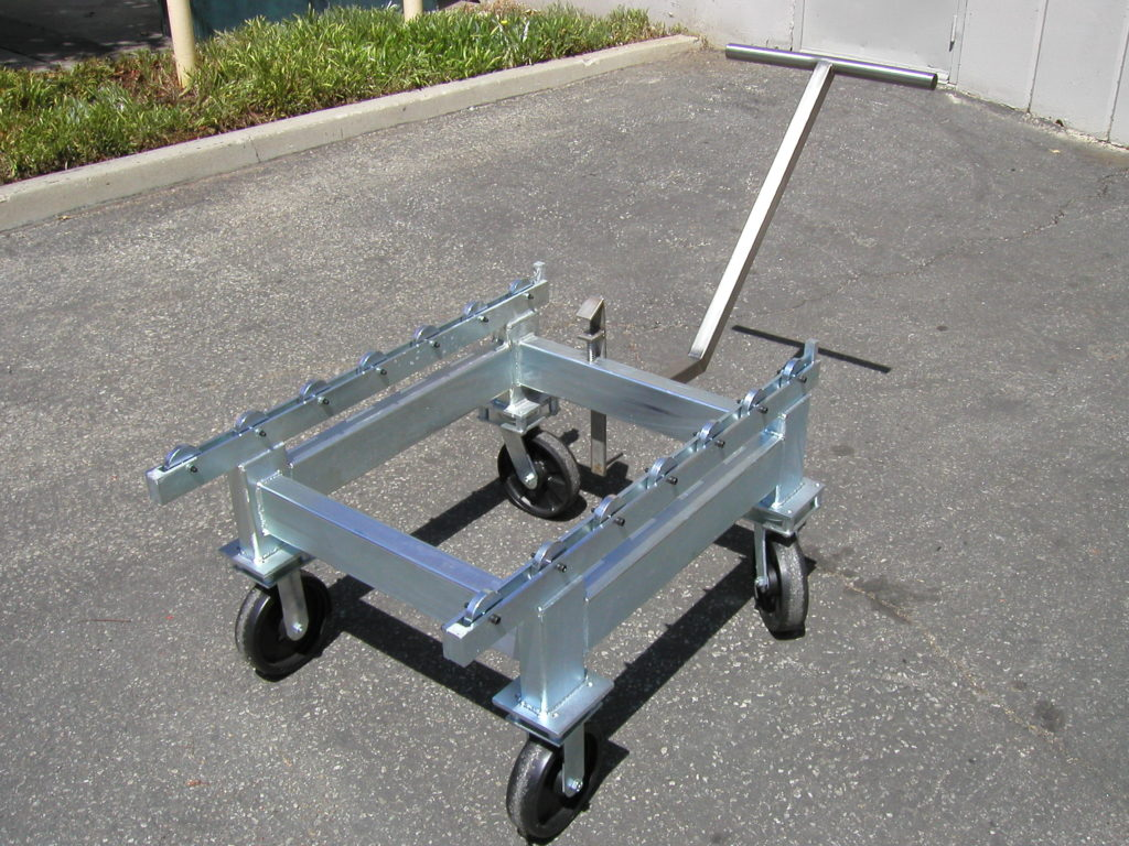 steel fabrication 90242