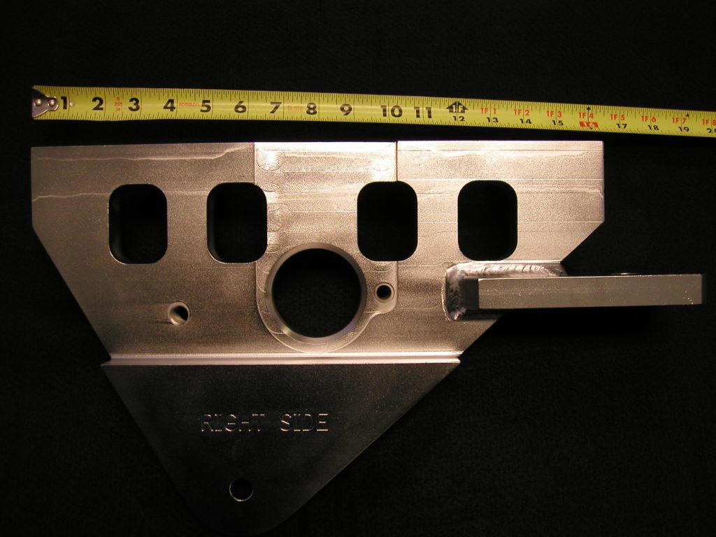 cnc machining 90650