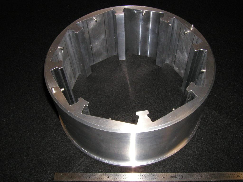 aluminum cnc machining service 90201